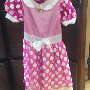 Other - Minnie Mouse costumer